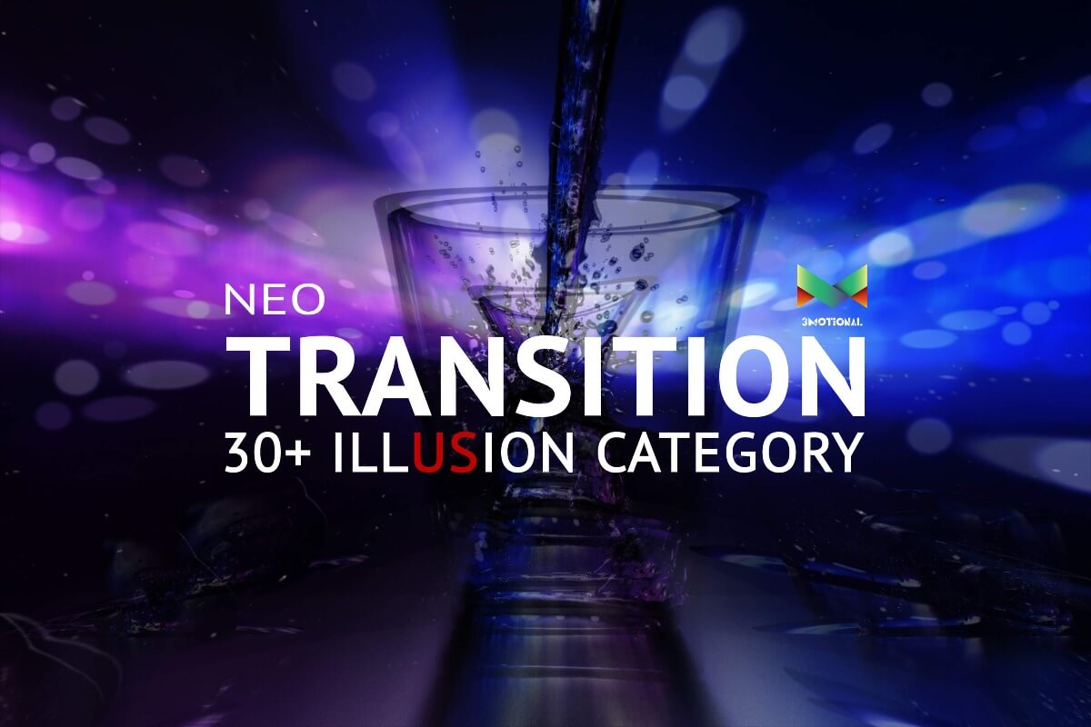 Neo Illusion Transition