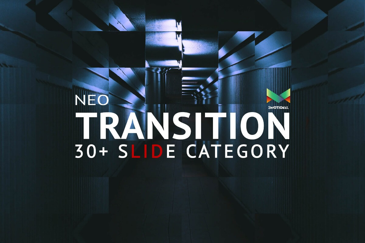 Neo Slide Transition