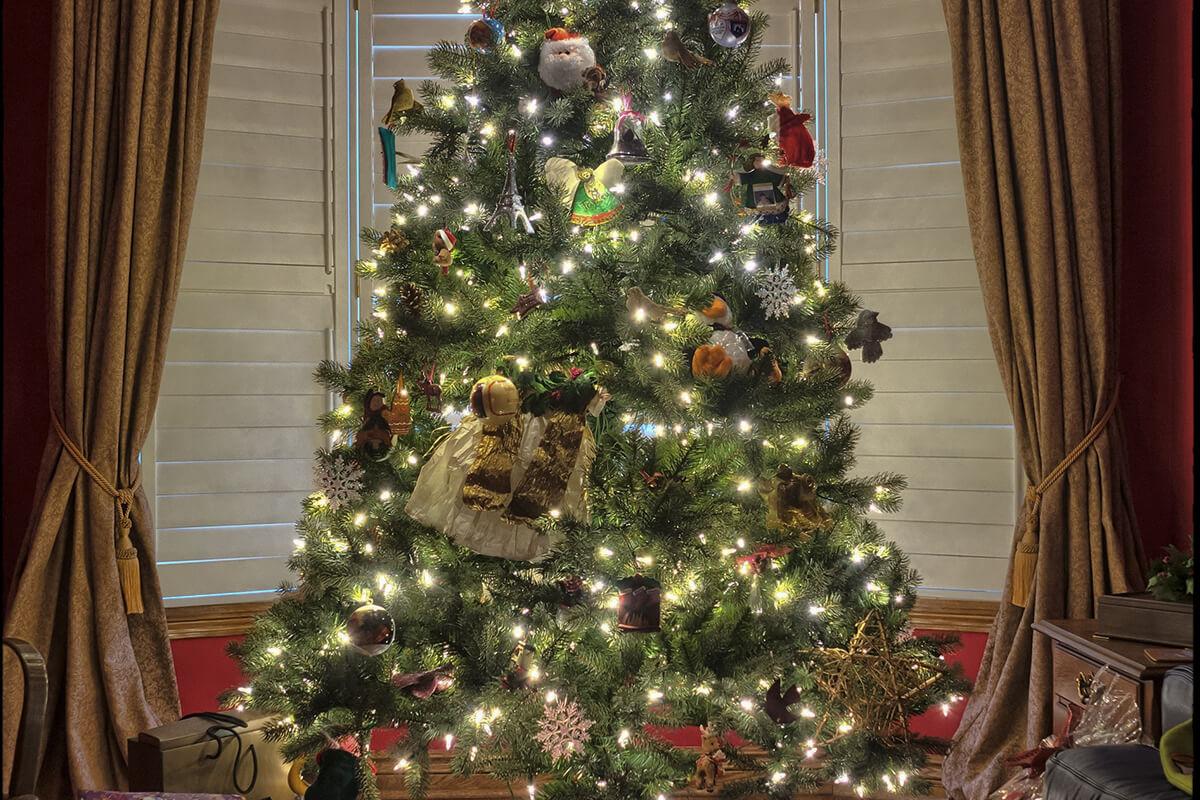 Christmas Dream Desktop Lightroom Presets and ACR preset, Xmas gift photography portrait LR theme adobe editing Instagram lifestyle