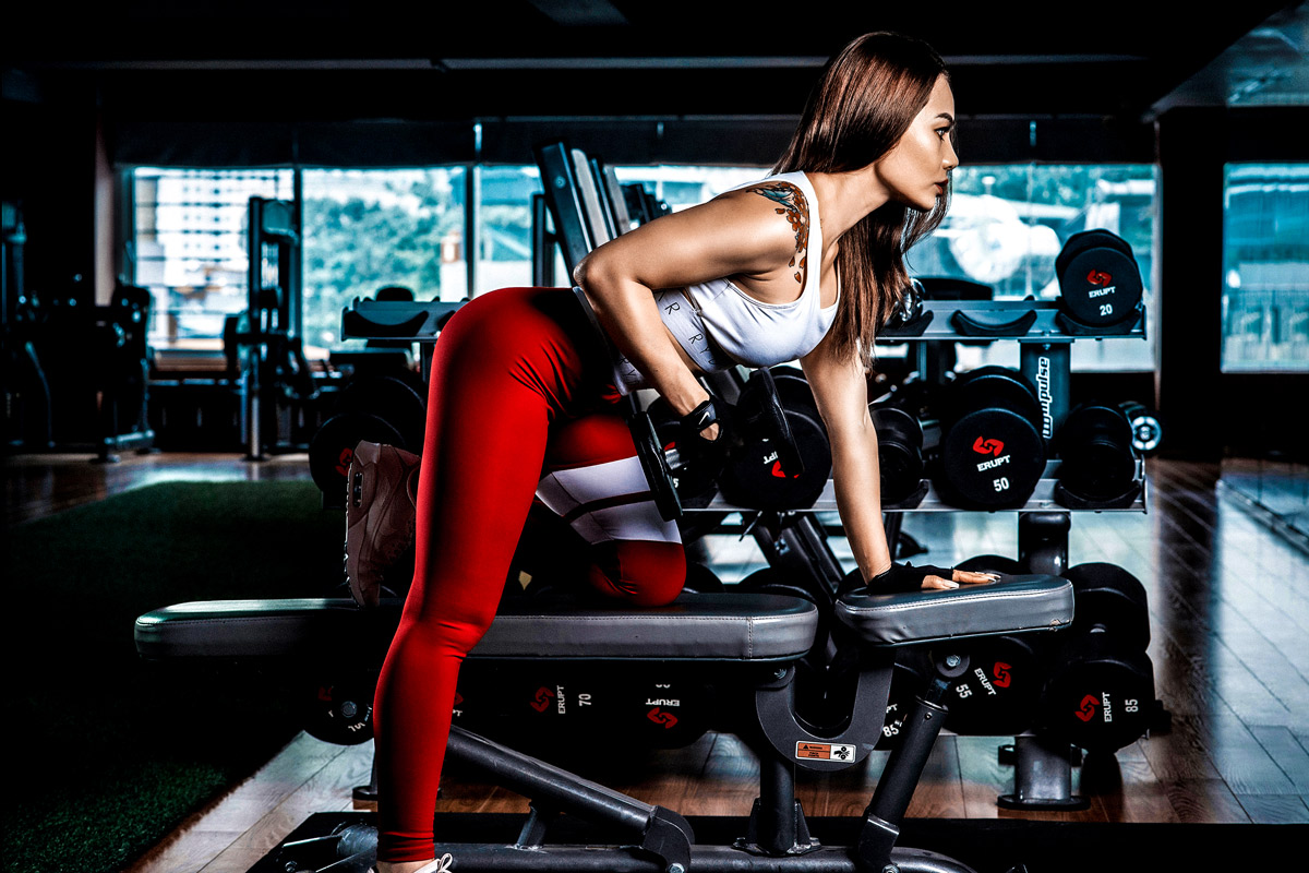 12 Lightroom Presets Fitness Pro ACR Camera raw Workout theme, Gym Sports Lifestyle Preset Instagram Blogger filter bodybuilding photography