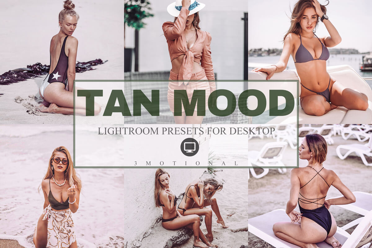 Tan Mood Lightroom Presets, Mobile Presets, mobile lightroom, Photoshop action atn, luts photofilter, acr camera raw xmp filter, Instagram fashion Blogger Skin Tone, summer influencer beach bronzed filter, warm vintage outdoor lifestyle