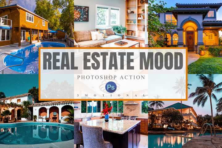 23 Real Estate Mood Lightroom Presets, bright light HDR clean interior exterior home blogger, vibrant minimal influencer Design Architecture Mobile Lightroom Presets, Mobile Presets, Photoshop Action ATN, ACr camera raw XMP, Lut photo Filter, Video Filters