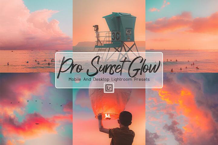 Pro Blue Bay Lightroom Presets Lightroom Mobile Presets Photoshop Action