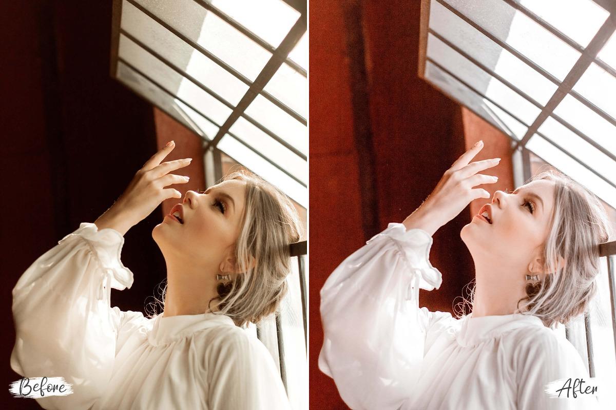 15 Photoshop Actions ACR Presets Neo Vanilla - 3Motional