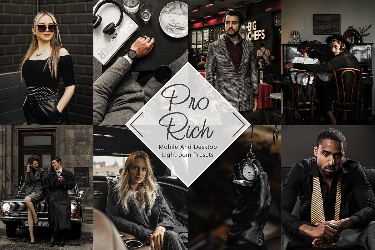 10 Mobile Lightroom Presets Neo Rich Desktop Lightroom Presets Instagram Presets Blogger Presets Fashion Lifestyle Mobile Presets 3Motional