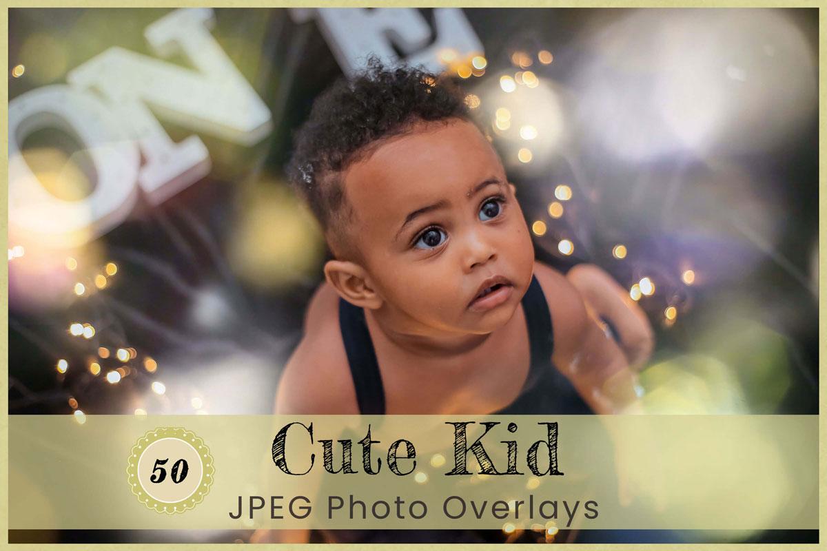 Cute Kid Digital Overlays Backdrops Backgrounds Photography Photoshop Wedding Party Birthday Newborn lens Flare Holiday Light leak Bokeh